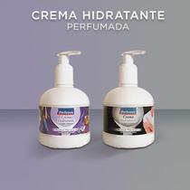 Crema Perfumada De Dama Factory 250 Ml