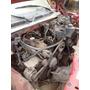 Motor Dodge Dakota 2.5