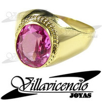 Anillo De Oro 18k 3 Gr Sello