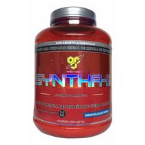 Proteina Syntha-6 Bsn 5 Lb (48srvs) Sabor Vainilla