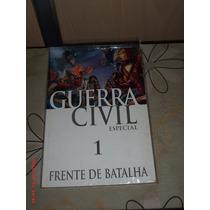 Guerra Civil Especial - Completa Em 4 Edições