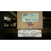 Lona Freio Vw 7100/8140 Cargo 814/815/volare 6 Furos A Lona