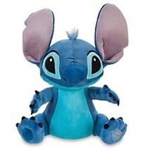 Disney Stitch Em Plush Lilo E Stitch Original Importado***