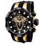 Relogio Invicta Venom Viper 0974 Promocional Frete Gratis Br
