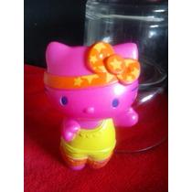 Hello Kitty Mcdonalds 2013