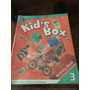 Kids Box 3 Activity Book Cambridge
