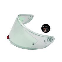Mica Amplia Fotosensible Para 4 Modelos Cascos Lazer Tearoff