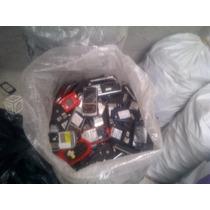 Celulares Obsoletosss Y Dañaaados Para Reciclar