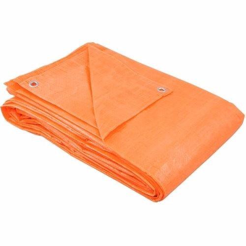Capa lona 5x4 laranja piscina cobertura pino met lico r for Piscina 5x4