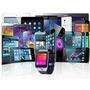 Reloj Inteligente Indigi Wireless Para Iphone Y Galaxy - Ne
