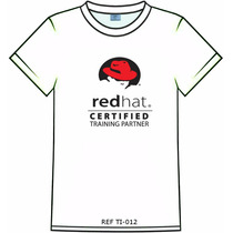 Camiseta Hed Hat Certified Ref Ti-012