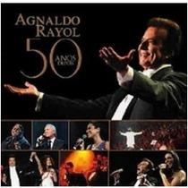 Cd Agnaldo Rayol 5o Anos Depois