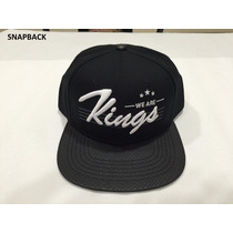Gorra Kings Snapback