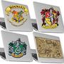 Skin Adesivo Para Notebook E Tablet Do Harry Potter