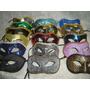 Mascaras Venezianas Feminina Kit 10 Unidades