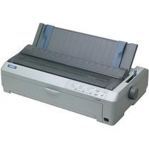 Impresora Epson Fx 2190, Matriz De Punto,136 Colum.par/usb/