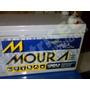 Bateria Selada 12v 9a/h Vrla Moura