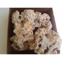 Rocha Soma Kenia 15 A 25 Cm 5 Kg Aquario Marinho Ciclideos