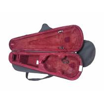 Estuche Semirigido Para Violin Tamaño 3/4 - Outlet
