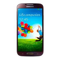 Celular Smartphone Samsung Galaxy S4 16gb Café