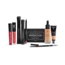 Set Beauty Arsenal Younique + Bolso + Envío Gratis!!!
