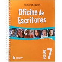 Oficina Dos Escritores - Vol 7 - Ensino Fund Ii - 7ª Ano