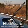 Antena De Radio Para Carros Marca Hyundai Y Kia Importada