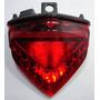 Lanterna Traseira Hornet Ano 2012~ Similar Ao Original