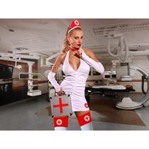 Disfraz Doctora Sexy