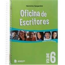 Oficina De Escritores - Vol 6 - Ensino Fund 2 - 6ª Ano