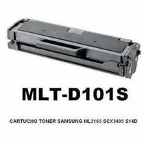 Cartucho De Toner Mlt-d101 | Ml2165 | Ml2165w | Scx3405