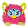 Juguete Rockeros Furby Del Partido De La Criatura (rosa Con