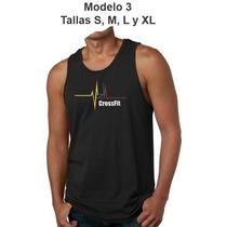 Franelillas Crossfit