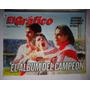 Revista El Gráfico Álbum Del Campeão N°4185