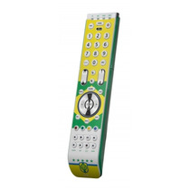 One For All Urc7342 Controle Remoto Universal Copa Do Mundo