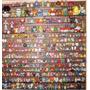 Coleccion Pokemon Imperdible , Figuras, Tazos, Armables
