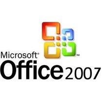 Office 2007 + Serial Pt-br