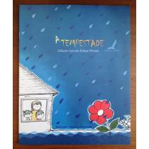 Livro Infantil Paradidático A Tempestade