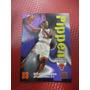 Cv Scottie Pippen 1997 Skybox Z Force Chicago Bulls Hof Nba