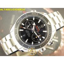 Relógio Omega Seamaster Platet Ocean Cronografo Co Axial 232