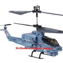 Helicóptero Eletrico Syma 108g - 3 Canais