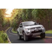 Nueva Mitsubishi L200 Outdoor Precio Leasing