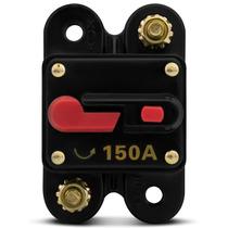 Disjuntor 150 Amp Automotivo Tech One Proteção Bateria+frete