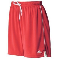 Adidas Women Sisco Training Short Femenil Futbol Talla Xxl