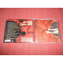 Power Ballads - Inxs Cake Poison Cure Live Cd Nac 2001 Mdisk