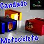 Candado Seguridad Disco Moto Motoneta Economico