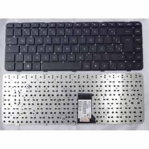 Teclado Para Notebook Hp Pavilion Dm4-2000 597911-201 Com