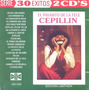 Cepillin - Payasito De La Tele - 30 Exitos 2cd,s