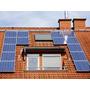 Planta Solar De 3.5 Kilos Watt
