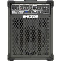 Combo Wattsom, Modelo Entertech D 200 Digital Player